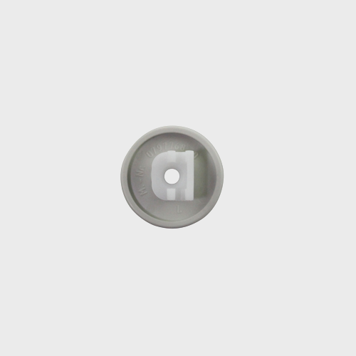 Miele Dishwasher Support Roller - Spare Part 02372353 product photo Front View L