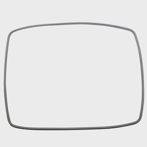 Miele Oven Seal - Spare Part 06432220 product photo Front View L