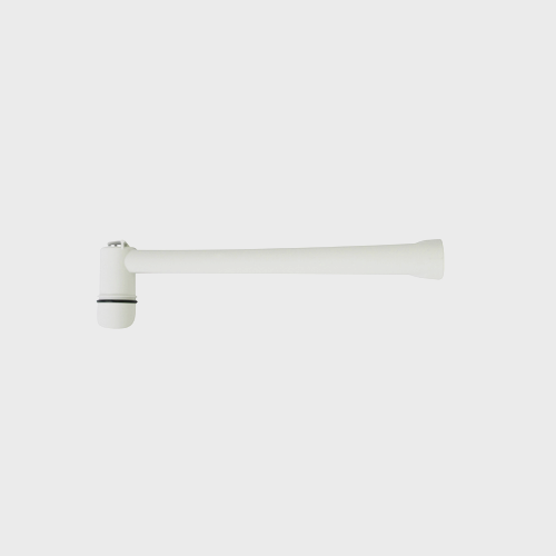 Miele Dishwasher Feed Pipe - Spare Part 05797282 product photo Back View L