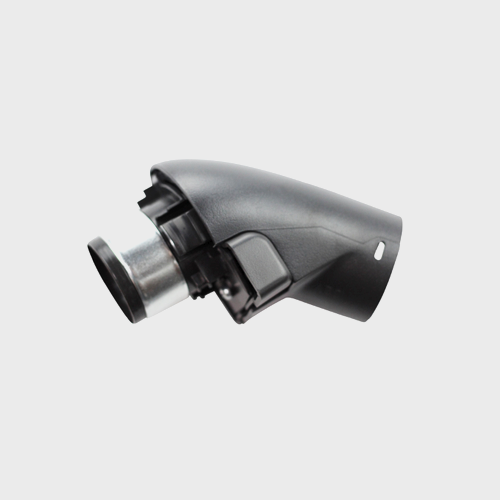 Miele Vacuum Elbow - Spare Part 03982544 product photo