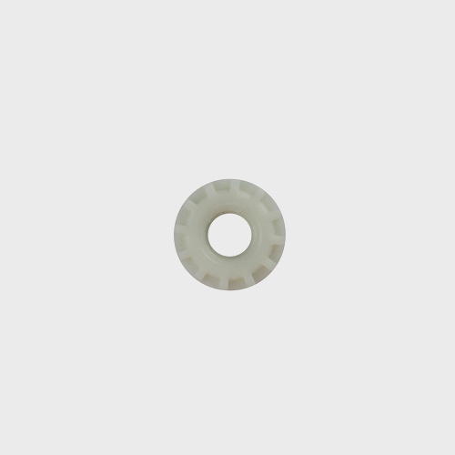 Miele Dishwasher Lock Nut - Spare Part 06057711 product photo Front View L
