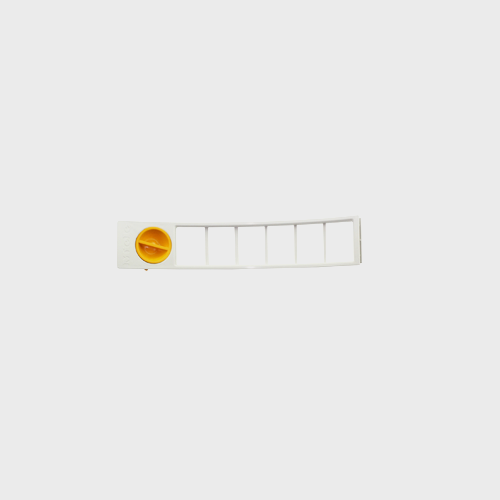 Miele Tumble Dryer Filter - Spare Part 07358910 product photo Front View L