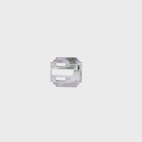Miele Dishwasher Rail - Spare Part 06263742 product photo Back View1 L