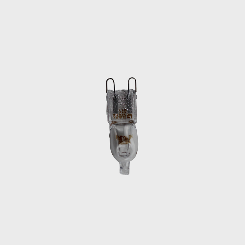 Miele Oven Halogen Light - Spare Part 07006820 product photo Front View L