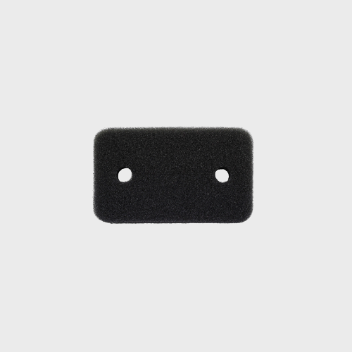 Miele Tumble Dryer Filter - Spare Part 07070070 product photo Front View L
