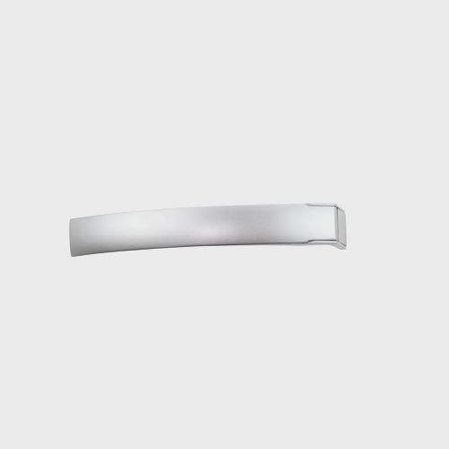 Miele Refrigeration Handle - Spare Part 06699793 product photo Back View L