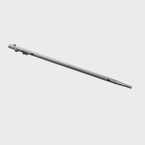 Miele Washing Machine Rod - Spare Part 04914442 product photo Front View L