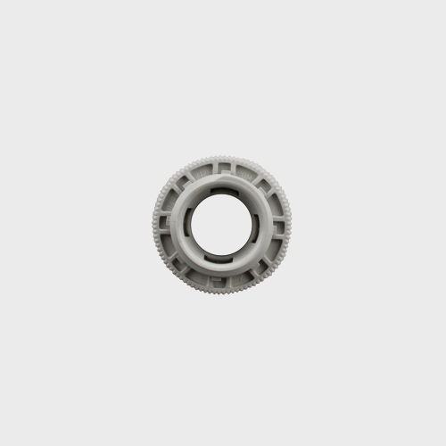 Miele Dishwasher Fixing Nut - Spare Part 04912125 product photo Front View L