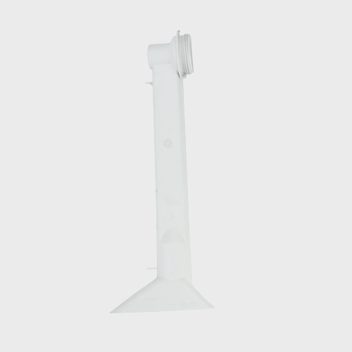 Miele Dishwasher Feed Pipe - Spare Part 05797290 product photo Back View L