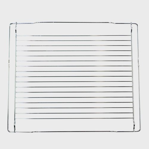 Miele Oven Rack - Spare Part 06636020 product photo Front View L