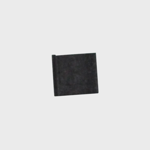 Miele Oven Seal - Spare Part 06810670 product photo Front View L