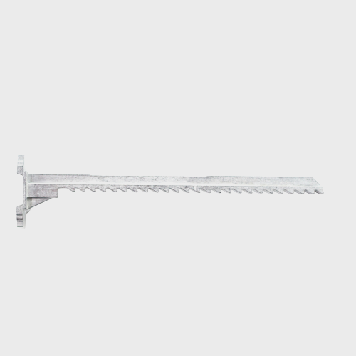 Miele Dishwasher Rail - Spare Part 06263742 product photo Back View L