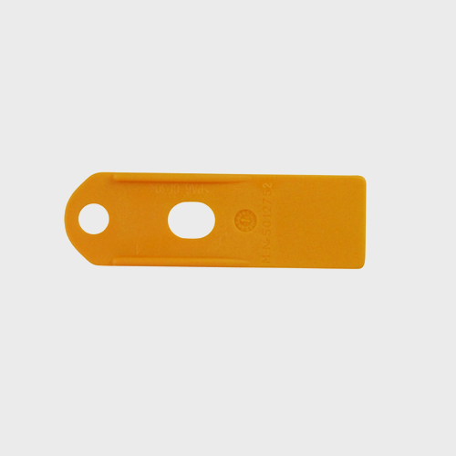 Miele Washing Machine Lid Opener - Spare Part 05012752 product photo Front View L