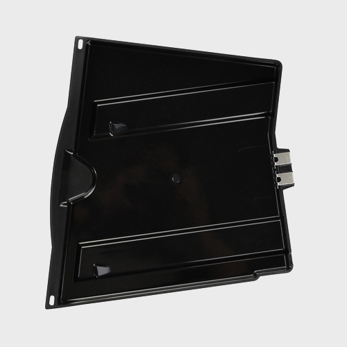 Miele Coffee Machine Drip Tray - Spare Part 06060282 product photo Front View L