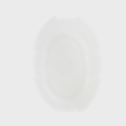 Miele Coffee machine Large Cleaning Container - Spare Part 09259960 product photo Back View L
