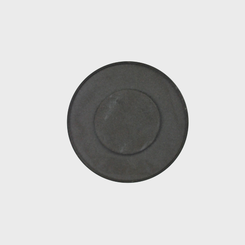 Miele Cooktop & Combiset Burner Cap - Spare Part 08281300 product photo Back View L