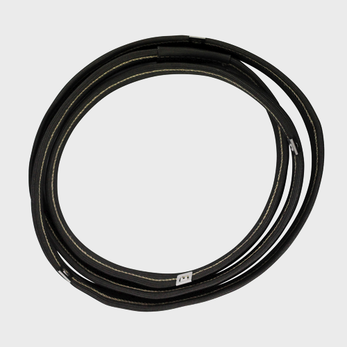 Miele Oven Seal - Spare Part 07512614 product photo Front View L