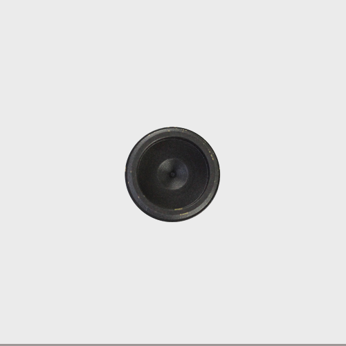 Miele Cooktop & Combiset Burner cap - Spare Part 08122040 product photo Back View1 L