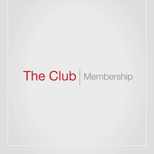 Free 1-year warranty on Club Membership registration product photo Front View L
