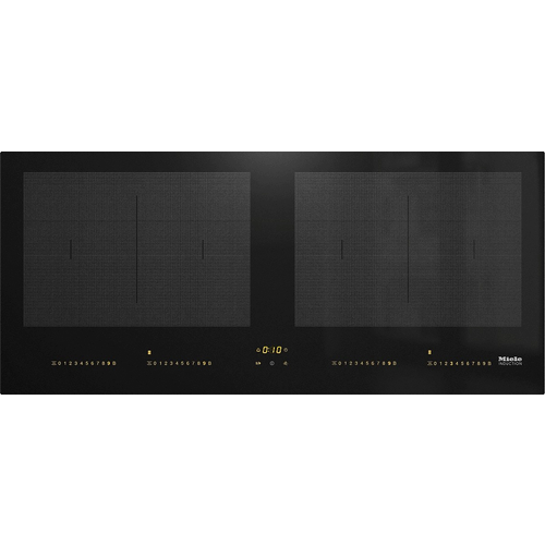 KM 7684 FL Induction cooktop product photo