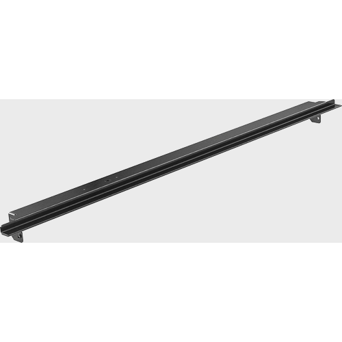 Miele Warming Drawer Cover strip - Spare Part 11179710 product photo Front View L