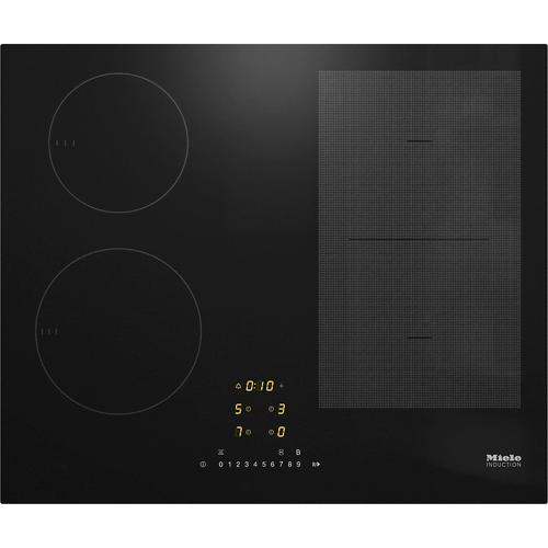 KM 7464 FL Induction cooktop product photo